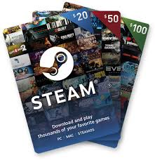 cheap steam gift cards digital gift cards