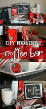 make a holiday diy coffee bar create moments joy this christmas
