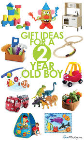 toys for 2 year boy house mix