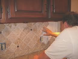backsplash simple copper tiles backsplash home style tips lovely