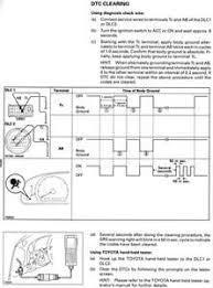 toyota corolla battery light solved ps warning light went on says to see toyota fixya