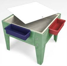 sand and water table with lid sand and water sensory tables for classroom daycare and preschool kids