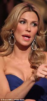 brandi house wives of beverly hills short hair cut brandi glanville pines for her modeling days with throwback photo
