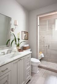 guest bathroom designs this small guest bathroom packs in a lot of style with a fully
