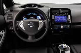 nissan tiida interior 2015 2015 nissan leaf information and photos zombiedrive