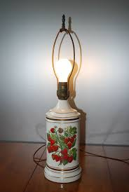 Apothecary Table Lamp by 973 Best My Strawberry Obsession Images On Pinterest