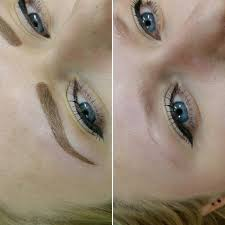 semi permanent makeup eyebrows uk mugeek vidalondon