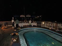 file seadream ii u2014 pool at night with buffet jpg wikimedia commons
