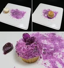 Wedding Cupcake Decorating Ideas The 25 Best Purple Cupcakes Ideas On Pinterest Purple Wedding