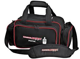 best firearm black friday deals rangemaxx pistol or shotgun range bags 29 99 valid on black