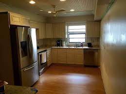 kitchen cabinets go