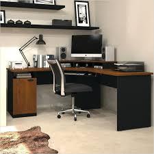 Corner Laptop Desk Computer Desk Home Office Felix Corner In Beech Tandemdesigns Co