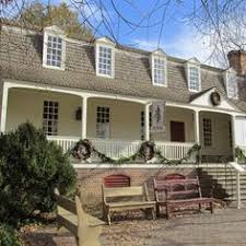 colonial williamsburg thanksgiving dining options