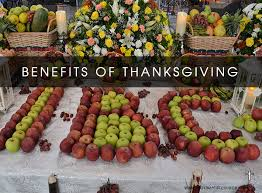 benefits of thanksgiving to god ikoyi baptist churchikoyi