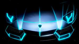 Lamborghini Aventador Neon - lamborghini lp700 4 burst line texture gta5 mods com