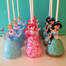 disney princess cake pops cake pops balls all occasions
