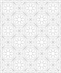 Coloring Pages Quilt Blocks Coloring Page Fun Quilt Block Coloring Pages