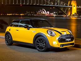 light yellow jeep 2016 mini cooper s in bright yellow cars and bikes pinterest