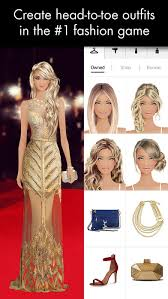 unlock covet fashion hairstyle top fashion games for ios android free apps for android ios