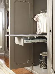 Ironing Board Cabinet Ikea Design Sleuth 6 Sources For Built In Ironing Boards Remodelista