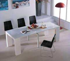 extending console dining table duke console to dining table small space plus