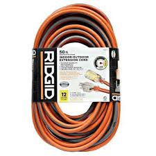 extension cords u0026 surge protectors electrical the home depot