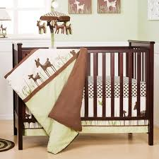 Baby Deer Crib Bedding Simple Deer Crib Bedding Home Inspirations Design Choose Deer