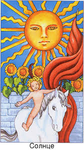 14 best 19 sun images on pinterest the sun tarot cards and