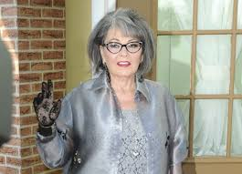 new look for roseanne barr 2015 with blonde hair roseanne where are they now etcanada com