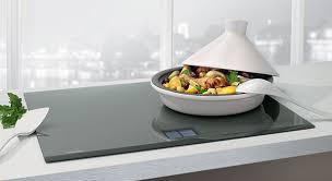 induction cuisine table induction non encastrable cheap table de cuisson gaz