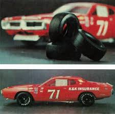dodge charger stock 1973 buddy baker s dodge charger stock car 1 16 fs