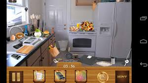 hidden object kitchen game 3 android apps on google play