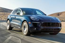 old porsche interior 2016 porsche macan s review not just a teenier cayenne bloomberg