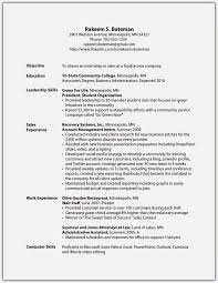 Skills Resume Templates Leadership Skills Resume Examples Resume Examples Of Resumes