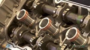 Nissan Altima V8 - video inside an aussie nissan v8 supercar engine enginelabs