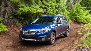 first gen subaru outback 2015 subaru outback test drive and review