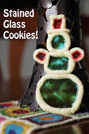 hard candy stained glass cookies infarrantly creative
