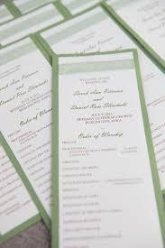 Order Of Wedding Program Wedding Programs Diy Template Ideas Margusriga Baby Party
