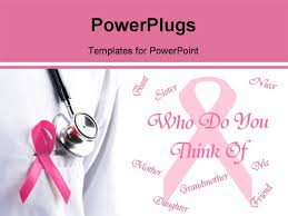 powerpoint templates free download for presentation free breast cancer powerpoint presentation templates cancer