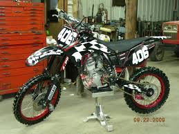 honda 150r bike 2007 crf150r for sale full out race bike