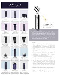 Product Pricing Monat Product Price List By Hair Canada Monat Independent Market