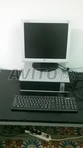 ou vendre ordinateur de bureau ordinateur de bureau hp complet dc7900 à vendre à dans ordinateurs