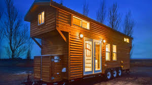 Tiny Home Builder Rustic Tiny From Mint Tiny House Tiny House Town Tiny House