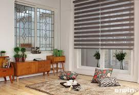combi blinds by elwin dallas gallery elegance in draperies