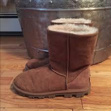 s ugg australia nubuck boots 75 ugg shoes ugg australia boots s n 5835