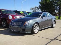 cadillac cts v 2009 for sale de anda auto sales