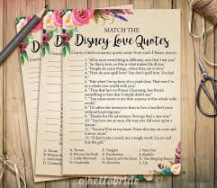 wedding quotes disney disney quotes match printable boho bohemian bridal