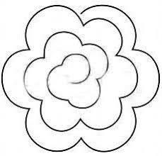 vintage sheet music diy roses 50 die cut paper roses paper