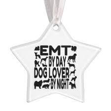 emt ornaments keepsake ornaments zazzle