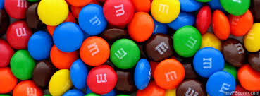 m and m candies cover timeline cover fb cover